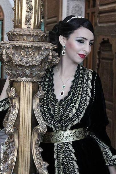 Caftan marocain les meilleurs grossistes au Maroc | caftanboutique | Scoop.it