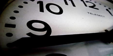 - Bâtir son emploi du temps | Dossier spécial rentrée | Scoop.it