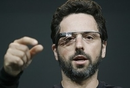 No One Is More Excited For Google Glass Than Facebook CEO Mark Zuckerberg   Real Estate Plus+ Daily News   Scoop.it