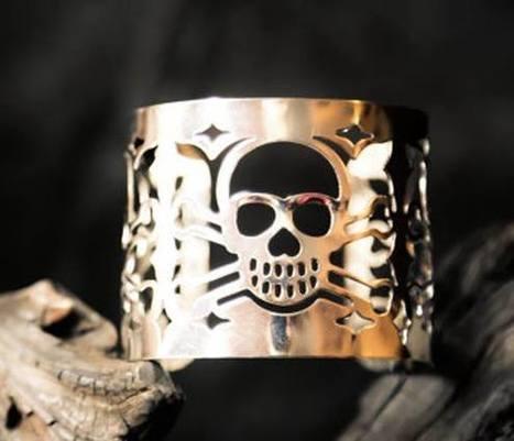 bracelet   Fashion & Jewelry   Scoop.it