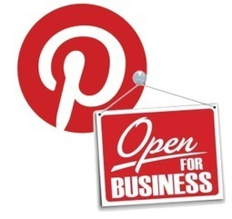 New Additions to Pinterest Functionality for Brands | Social Media Today | Pinterest | Scoop.it