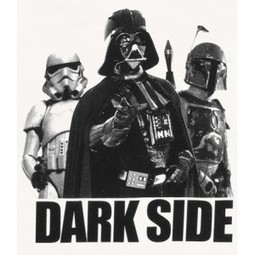 Joining the dark side | #PrecisionMobileAdvertising | Scoop.it