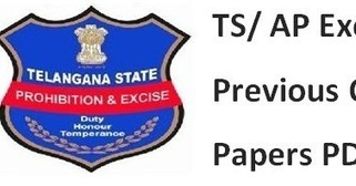 TS/ AP Excise Constable Previous Question Papers 2013, 2011, 2010 PDF Model Papers | Previous Question Papers PDF SSC CGL RRB | general information | Scoop.it