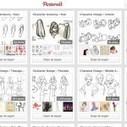 Inspiración: si te gusta el diseño de personajes, este es tu Pinterest | Recursos diseño gráfico | Scoop.it