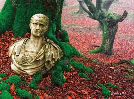 Cuando Roma invadió el País Vasco | Enseñar Geografía e Historia en Secundaria | Scoop.it