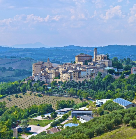 10 and more reasons to visit Le Marche in September | Le Marche another Italy | Scoop.it