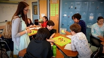 Managing In-Class Gameplay   Cool School Ideas   Scoop.it