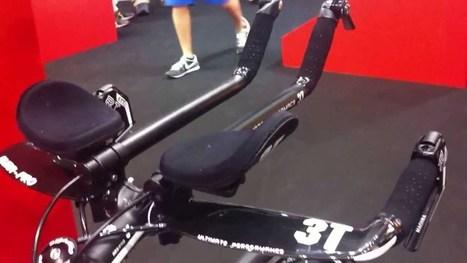 NEW Cervelo P3 - Triathlon Training Plan | Swim Bike Run | Scoop.it