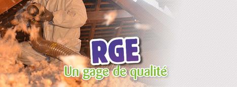 le label rge, un gage de qualité obligatoire pour les entreprises du bâtiment | Avec IFECO devenez RGE ! | Scoop.it