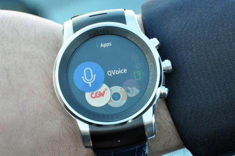 Audi Smartwatch by LG – More Than A Regular Smartwatch - GadgetPress | GadgetPress | Scoop.it