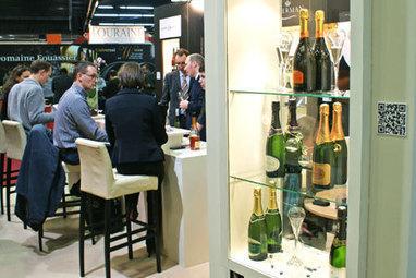Val de Loire : Le Salon des vins de Loire diminue la voilure | Viticulture | Scoop.it