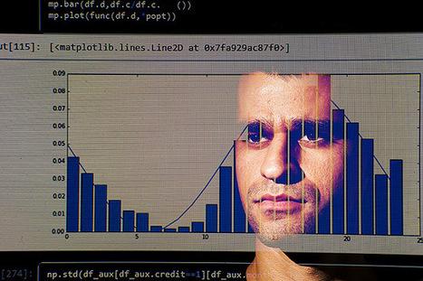 Considerada a profissão do futuro, cientista de dados ganha até R$ 12 mil   Inovação Educacional   Scoop.it