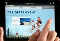 L'avenir de La Presse+ ou les cinq travaux de Guy Crevier   André Bélanger   Modèles d'affaires   Scoop.it