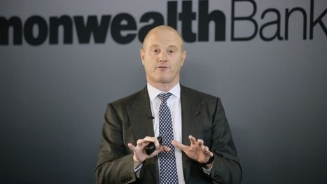 Commonwealth Bank to expand schools program | Learning Happens Everywhere! | Scoop.it