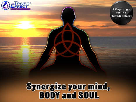 Equalize your mind, body and soul for the inception of success! | Health and Wellness | Scoop.it