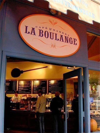 Le géant du café Starbucks craque pour un spécialiste de la boulangerie français.  | agro-media.fr | Actualité de l'Industrie Agroalimentaire | agro-media.fr | Scoop.it