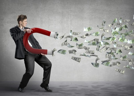 Single Disengaged Worker Costs Company $4,621 in Lost Revenue in 2014 - Blogging4Jobs | HR Guru: Meditate on This... | Scoop.it