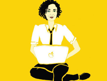 Maria Popova's Beautiful Mind | Curation & The Future of Publishing | Scoop.it