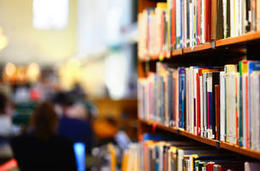 Pew report: Young adults remain bound to libraries, printed books | Deseret News | Librarysoul | Scoop.it