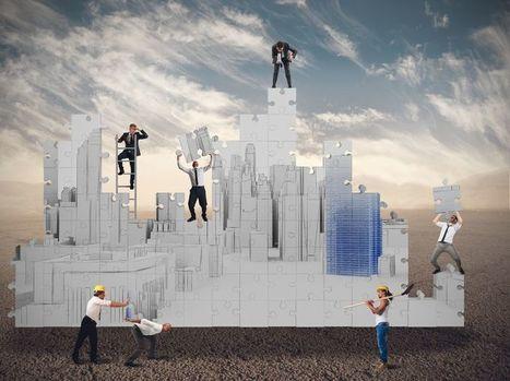 Collective Content Branding: Développons nos Activités Ensemble | Le Blog Du Consultant | Scoop.it