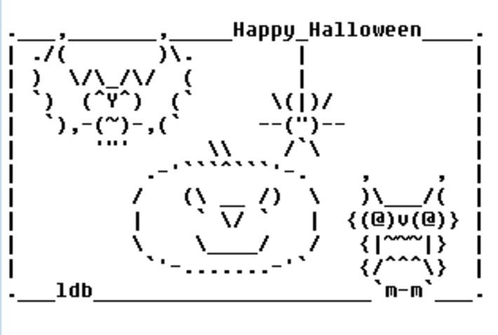 Ideas for Halloween Blog Posts | Walking On Sunshine | Scoop.it