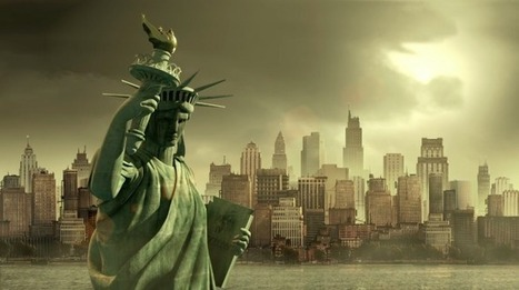 New York City Is Dying in Y&R's New Add to Promote Organ Donor Awareness | Organ Donation & Transplant Matters | Scoop.it