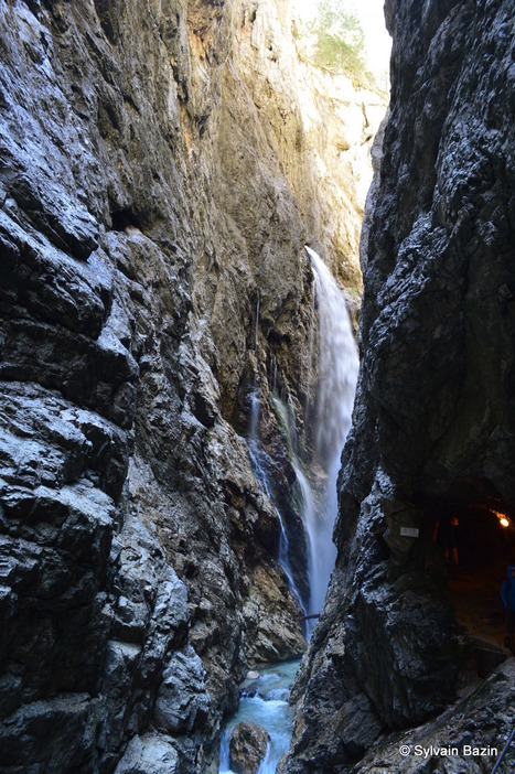 Randonnée en Allemagne : les gorges de l'Höllentalklamm au pied du Zugspitze! Les portes de l'Enfer accessibles à tous… | Allemagne | Scoop.it