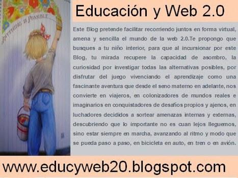 Educación y la Web 2.0: Cómo usar PREZI | Educación y TIC | Scoop.it
