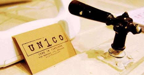 In esclusiva per voi il design di Un1co | autoproduttori | Scoop.it