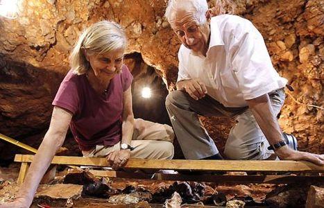 Mangé par les siens il y a 170 000 ans | Aux origines | Scoop.it