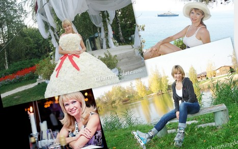 CharmingDate.com Reviews: Meet And Date Older Russian Women For Marriage On Best Russian Dating Site   CharmingDate.com Reviews   Scoop.it