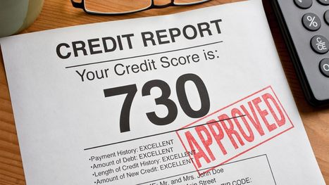 What Credit Score Do I Need to Buy a Home? | CLOVER ENTERPRISES ''THE ENTERTAINMENT OF CHOICE'' | Scoop.it