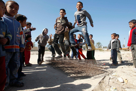 Syrian refugees update 2013 | AP HUMAN GEOGRAPHY DIGITAL  TEXTBOOK: MIKE BUSARELLO | Scoop.it