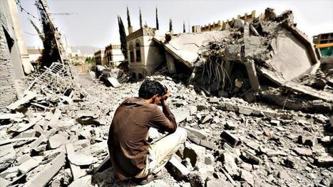 Bombe e addestramento dei piloti aerei, così l'Italia aiuta i sauditi finanziatori dei terroristi - Spondasud | Notizie dalla Siria | Scoop.it