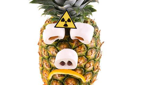 Pour ou contre la ionisation des aliments ? | Toxique, soyons vigilant ! | Scoop.it