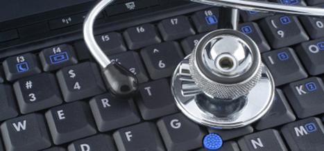 REGARDS SUR LE NUMERIQUE | [E-santé] Une plateforme en ligne pour analyser ses symptômes | RésoSanté | Scoop.it