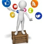 4 mythes sur les réseaux sociaux pour les PME | C-Marketing | Les réseaux sociaux : quel usage dans les entreprises | Scoop.it