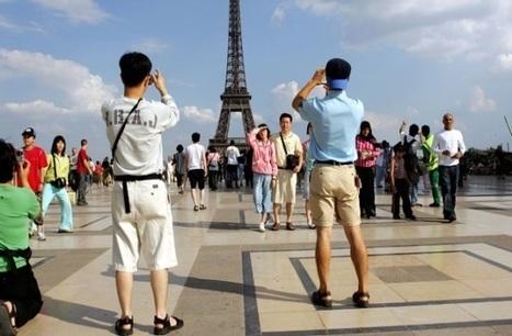 Chinese Tourism: Europe bookings drop as much as 27% in last 12 months  | ALBERTO CORRERA - QUADRI E DIRIGENTI TURISMO IN ITALIA | Scoop.it