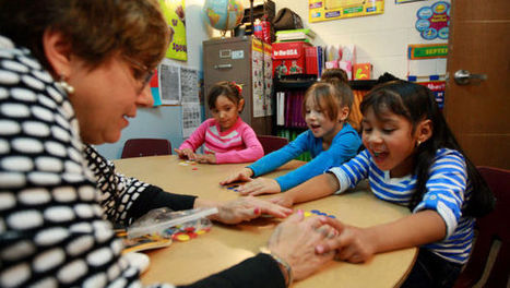 Number of non-native English speakers growing in Casper schools | English Language Learners in the Classroom | Scoop.it