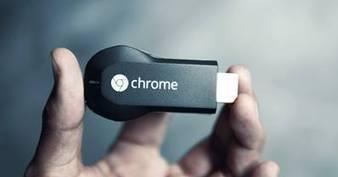 Chromecast SDK Released to the Public - OMG! Chrome! | Chromecast | Scoop.it