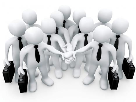 Les 4 secrets des entreprises qui réussissent   Création d'entreprise pour Eudia   Scoop.it