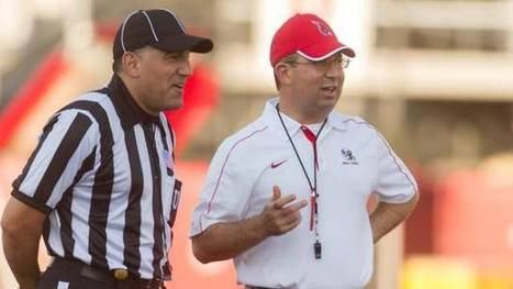 Football's Lembo Named to AFCA Ethics Committee - BallStateSports.com | Sports Ethics: Keys, W. | Scoop.it