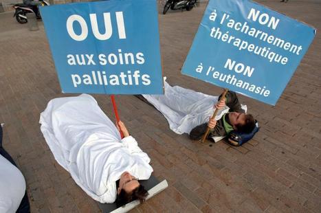 Vers une légalisation de l'euthanasie en France? | Bioethique, euthanasie | Scoop.it