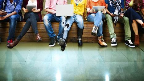 The new millennials: Transitioning Generation Y to Generation Z - Brand Quarterly | INTRODUCTION TO THE SOCIAL SCIENCES DIGITAL TEXTBOOK(PSYCHOLOGY-ECONOMICS-SOCIOLOGY):MIKE BUSARELLO | Scoop.it