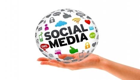 Using Social Media to Spread Dawah   Brand Love   Scoop.it