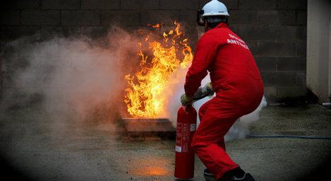 In cosa consiste il corso antincendio | Formazione e Lavoro | Scoop.it