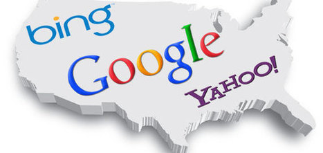 """Yahoo Search Share Falls Below 10 Percent For """"All-Time Low""""   Digital Constructionism   Scoop.it"""