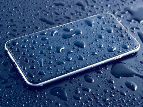 Se me ha caído el móvil al agua, ¿qué puedo hacer? | Recull diari | Scoop.it