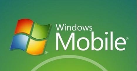 Microsoft zamyka Marketplace dla Windows Mobile | DailyMobile.pl - telefony komórkowe, GSM, nowości, opinie, testy | Ewolucja Systemy Microsoft Windows | Scoop.it