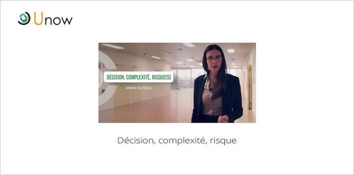 Décision, compléxité, risque[s]... Un MOOC transdisciplinaire autour de la variété des figures de la décision | MOOC Francophone | Scoop.it